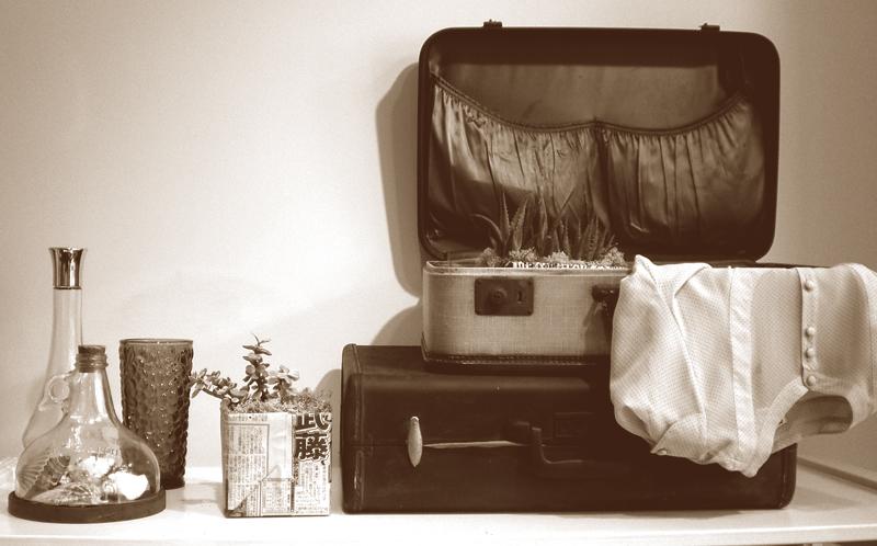 A-suitcase