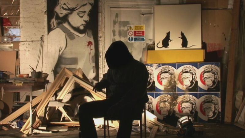 Banksyfilm