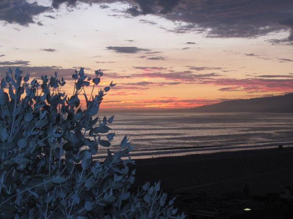 October_sunset