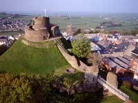 Launcestoncastle